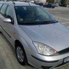 FORD FOCUS, An Fabricatie: 2002, Motorina/Diesel, 30000 km, 1800 cmc