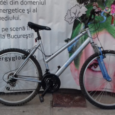 BICICLETA MTB APOLO XC26 - Mountain Bike Giant, 19 inch, Numar viteze: 18