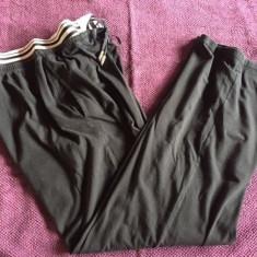 Pantaloni barbati JOHN GALLIANO, mas. M/L, Culoare: Negru, M, Lungi, Bumbac