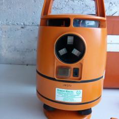 Nivela laser rotativa THEIS WOLZHAUSEN TAL200