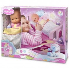 Bebe Nenuco - Dormi cu mine 7431 Famosa