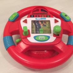 Volan cu sunete - Jucarie interactiva Altele