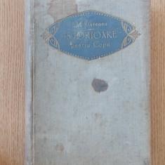 NOUE ISTORIOARE PENTRU COPII, urmate de Rugaciuni- Riureanu- 1896