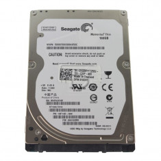 Hard Disk Laptop Seagate Momentus Thin 160GB 16MB 7200rpm SATA2 GARANTIE!! - HDD laptop Seagate, 100-199 GB