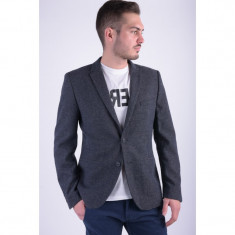 Sacou Selected One Morris Blazer Navy Blazer