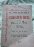 Carte religioasa veche,LITURGHIA PSALTICA OMOFONA,1940,Sfantul sinod,Tp.GRATUIT