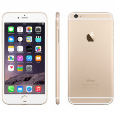 IPhone 6S Gold NOU 64GB Liber de retea Cutie Sigilata - Telefon iPhone Apple, Auriu, Neblocat