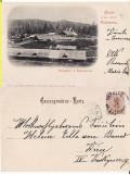 Bajachescul ( Bucovina)- editura Leon Konig , Cernauti-clasica, RR, Circulata, Printata