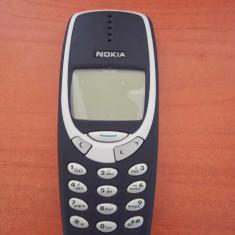 Carcasa Nokia 3310 originala noua