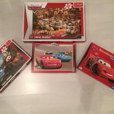 Set Puzzle Altele CARS