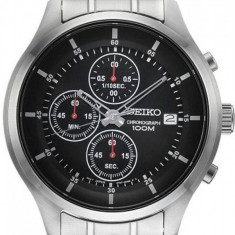 Ceas barbatesc Seiko Sports SKS539, Casual