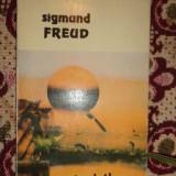 Micul Hans 131pagini- Freud