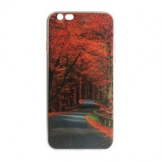 Husa Samsung Galaxy J5 2016 Toamna Trendy Road