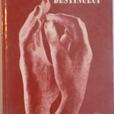 TERAPIA DESTINULUI de VASILE ANDRU, 1997 - Carti Crestinism