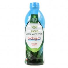 Suc Bio de Aloe Vera 99.9% Benessere, 1000 ml