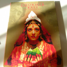 Choker bali - dvd - Film romantice, Altele