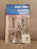 DOAMNA BOVARY-GUSTAVE FLAUBERT