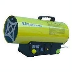 TUN CALDURA PE GAZ-GRUNFELD GFAH-50 KW - Suflanta