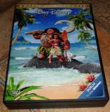 Colectie Desene Animate Disney vol. 19 - 8 DVD dublate romana