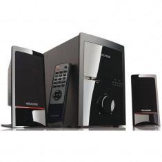 Boxe Microlab M 700U Black - Boxe PC