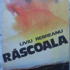 Rascoala - Liviu Rebreanu, 406182 - Roman