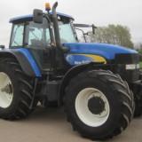 New Holland TM190 Tractor 120-139CV, An Fabricatie: 2004, Motorina/Diesel, 185000 km, 18 cmc, AVALON