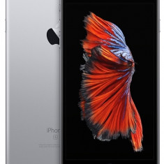 IPhone 6S Plus Space Grey NOU 128GB Liber de retea Cutie Sigilata - Telefon iPhone Apple, Gri, Neblocat