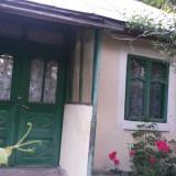 Gospodarie taraneasca COLTU Ungheni - Casa de vanzare, 50 mp, Numar camere: 4, Suprafata teren: 8400