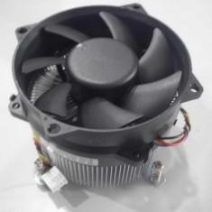 Cooler Foxconn utilizat pe socket 1155/1150/1151 suporta maxim procesoare i7 - Cooler PC