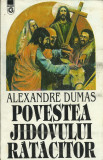 Povestea jidovului ratacitor  -  Alexandre Dumas