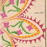 Modele de fata de masa si milieuri brodate - Ioana Ciza (00003)