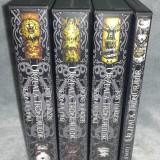 Urzeala Tronurilor - Game of Thrones Sezoanele 1 - 7 subtitrat romana