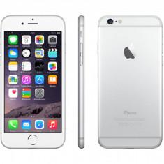 IPhone 6S Silver NOU 128GB Liber de retea Cutie Sigilata - Telefon iPhone Apple, Argintiu, Neblocat