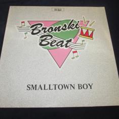 "Bronski Beat - Smalltown Boy _ vinyl,12"" _ Metronome (Germania), VINIL"