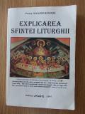 Cumpara ieftin EXPLICAREA SFINTEI LITURGHII- NICODIM MANDITA
