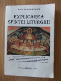 EXPLICAREA SFINTEI LITURGHII- NICODIM MANDITA