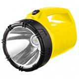 Lanterna led cu acumulator 10W 16+1 leduri, Braytron