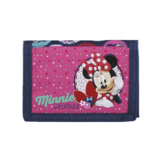 Portofel Minnie Mouse Lamonza, Multicolor - Portofel Dama