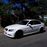 BMW Seria 3, versiune 320 d