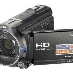 Camera video Sony hdr-cx730e FullHD 12mpx Zoom optic10x