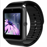 Smart Watch GT08 Touch Screen compatibil Android/Apple - Negru - NEW!