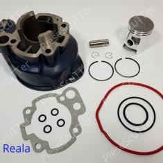 Kit Cilindru - Set Motor Scuter DRAKON / XSM / XTM ( 49cc - 50cc )