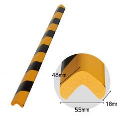 Protector colturi in dungi 90cm/mare AC-99
