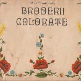 Broderii colorate - Ana Pintilescu (00019)