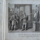 Bartolomeo Pinelli Gravuri 1822 Istoria Imperatorilor