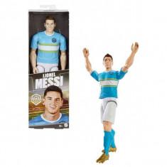 Figurina articulata Lionel Messi Argentina
