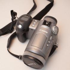 Canon PowerShot Pro90 IS - Aparate foto compacte