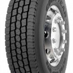Anvelope camioane Goodyear Ultra Grip WTS ( 315/60 R22.5 152/148L 16PR )