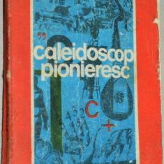 Caleidoscop pionieresc - Carte Epoca de aur