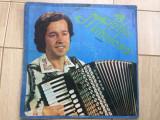 petre mihalcea disc vinyl lp acordeon muzica populara folklor romanesc